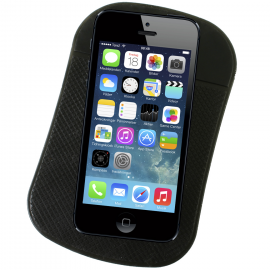 StickyPad® Premium™ - Tapis anti-dérapant support collant pour tableau de bord voiture