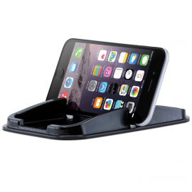StickyPad® Sticky Smartphone™ - Support universel téléphone et smartphone pour tableau de bord voiture
