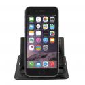 StickyPad® Sticky Gps™ - Support collant universel pour téléphone, smartphone et gps