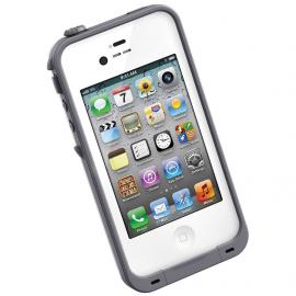Coque étanche et anti-choc - iPhone 4/4s