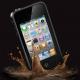 Coque étanche iPhone 4/4s