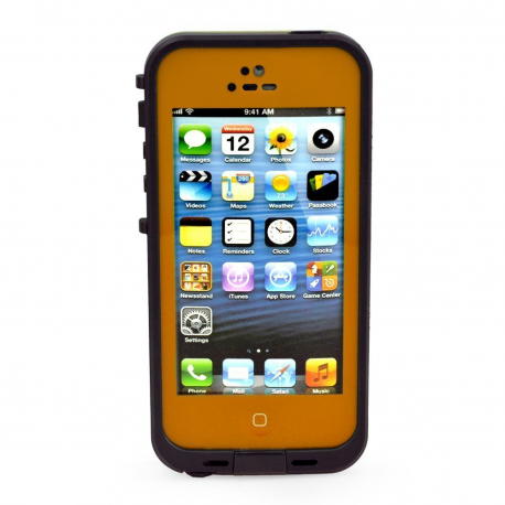 coque antichoc iphone 5