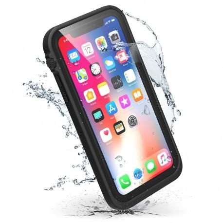 Coque étanche iPhone