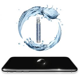 Protection d'écran nano liquide universel anti-choc et anti-rayure - résistance 9h - 1 Dose de 1ml