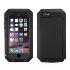 Coque anti-choc iPhone 6+/6s+ extreme en métal