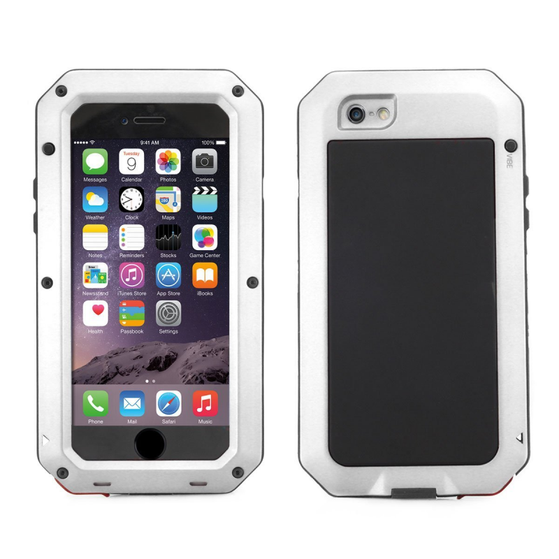 coque antichoc iphone 6 militaire