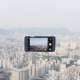 StickyPad® Magic Case™ - Coque collante pour Selfie et mains-libres - iPhone 5/5s/5c/SE