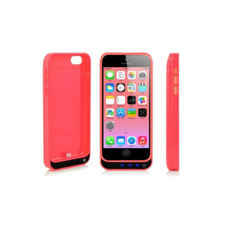 coque rechargeable iphone 5